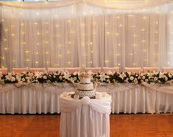 Bridal Backdrops